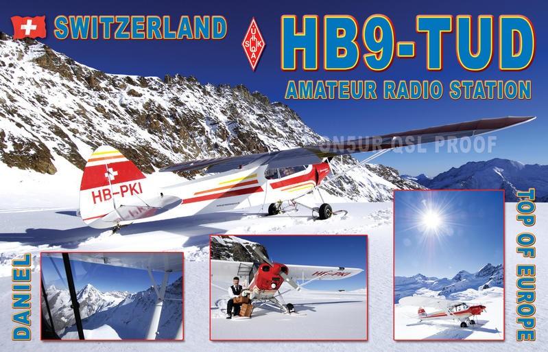 HB90TUD Daniel Werren, Boll, Switzerland