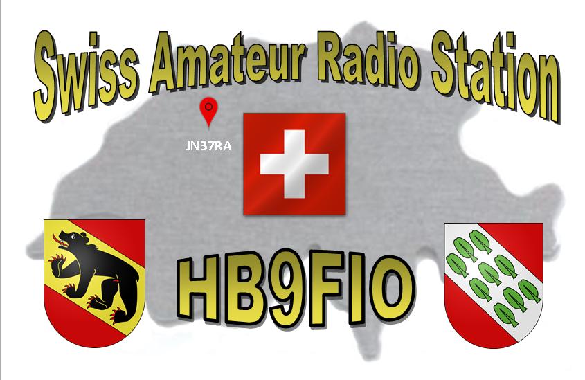 HB90FIO Muenchenbuchsee, Switzerland