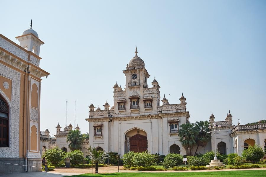 8T8A Hyderabad, India