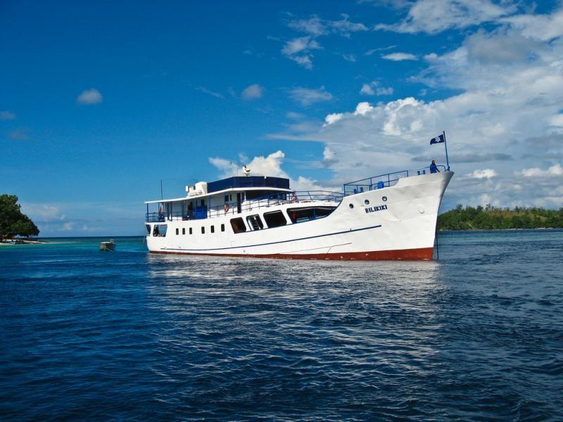 H44SHD/MM MV Bilikiki
