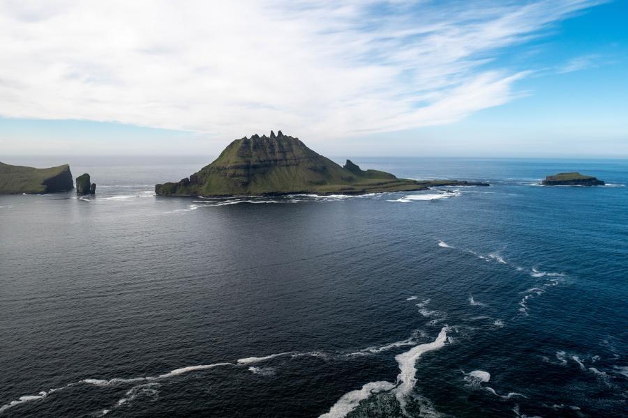 OY/SM6DQR Faroe Islands