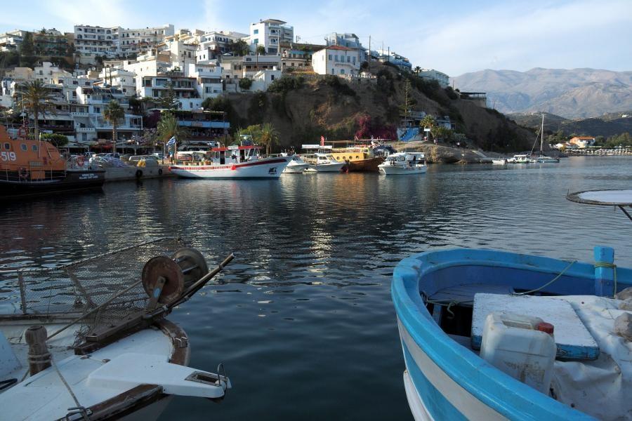 SV9/LZ3FN Crete Island