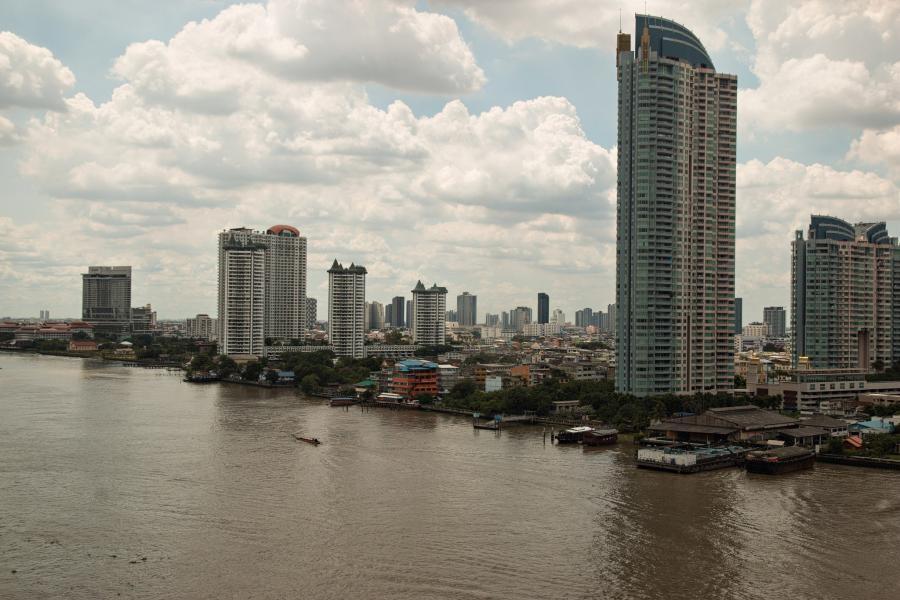 HS5WXY Bangkok, Thailand