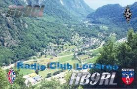 HB90RL Radio Club Locarno, Avegno, Switzerland