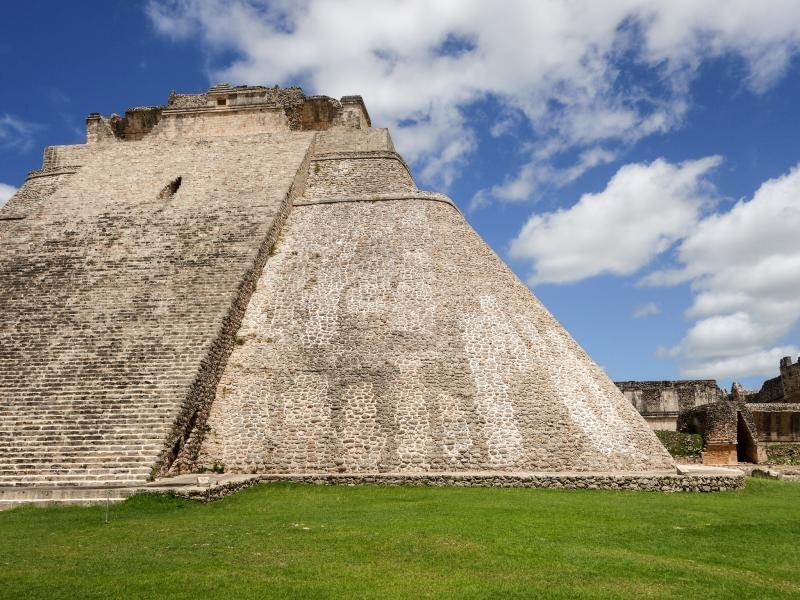 XE2/W5CWM Mexico