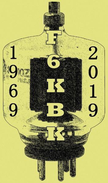TM50KBK Radio Club, Coulommiers, France