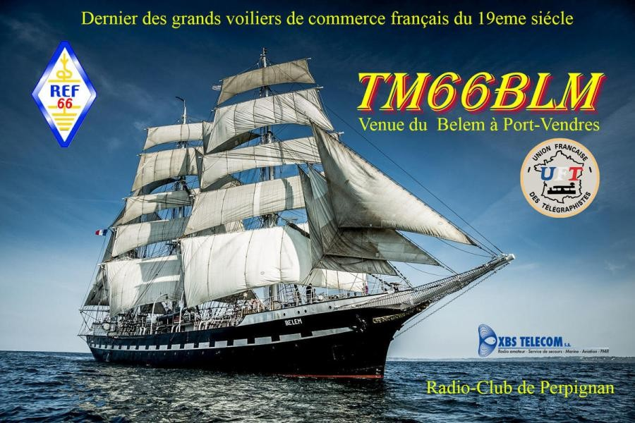 TM66BLM Perpignan, France