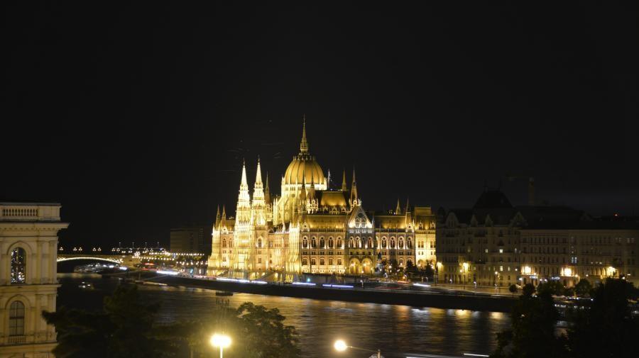 HA60VZ Budapest, Hungary