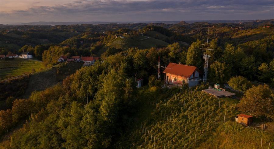 S550DDR Radioklub Cirkulane, Slovenia