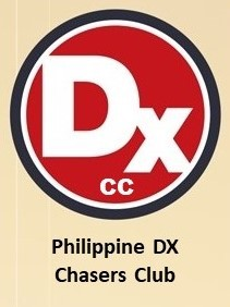 DX1CC Philippine DX Chasers Club, Bacoor, Philippines