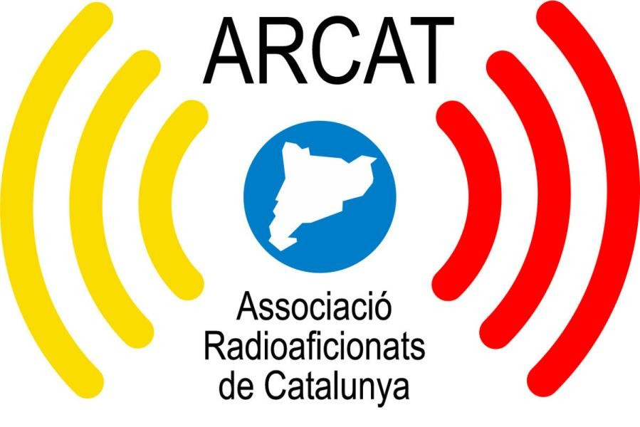 EE3JP Associacio Radioaficionats de Catalunya, Castelladral, El Bages, Spain
