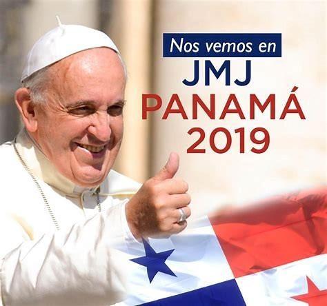 3F1JMJ Panama