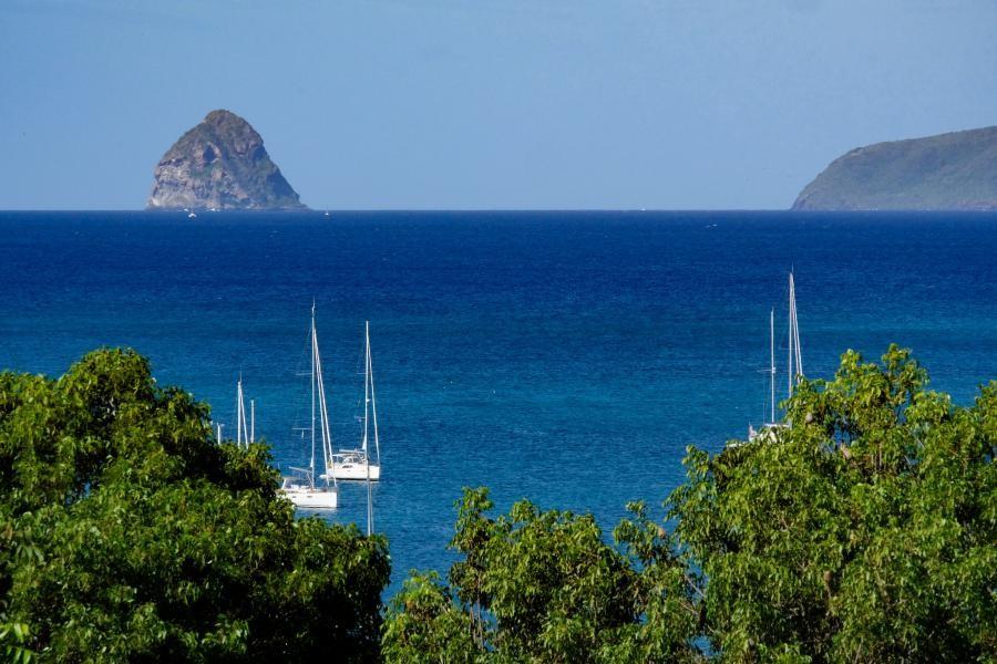 FM/DK9PY Martinique Island