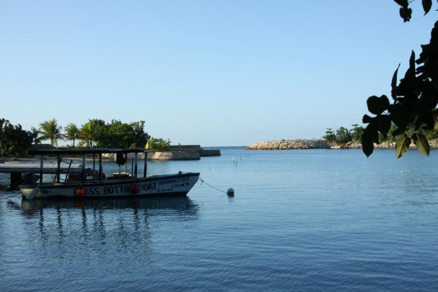 G0RNU/6Y Oracabessa, St Mary, Jamaica