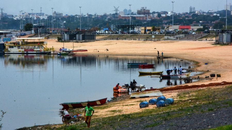 ZP5DRC Paraguay