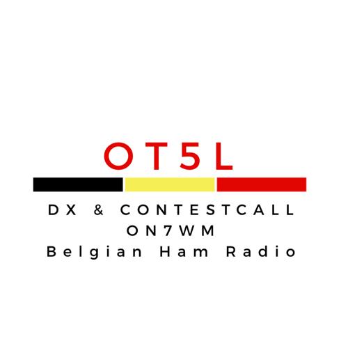 OT5L Werner Corstjens, Maaseik, Neeroeteren, Belgium