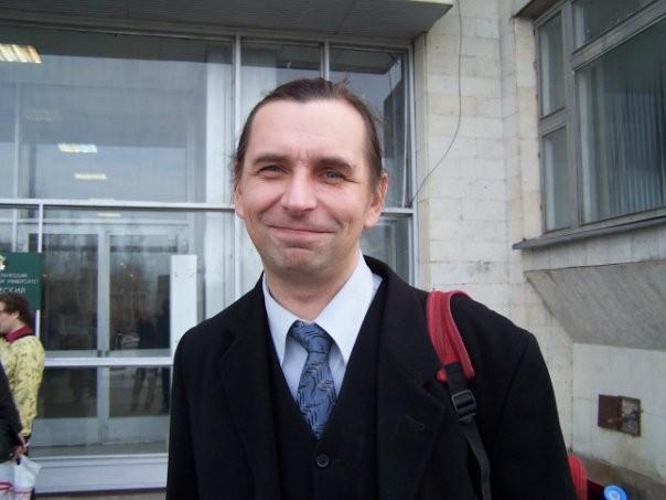RD1D Alexander Filichev, Lomonosov, Russia