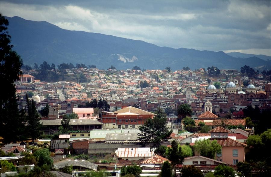 HC5MWT Cuenca, Ecuador