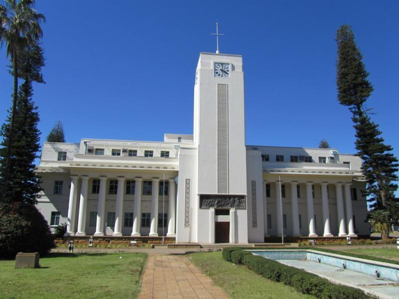 Z21ML Bulawayo, Zimbabwe