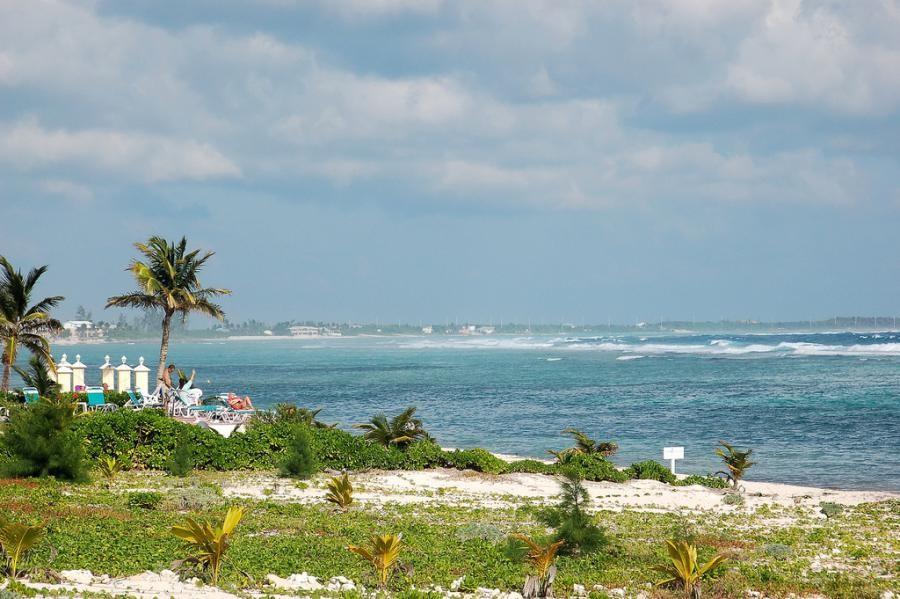 ZF2OL East End, Grand Cayman Island, Cayman Islands
