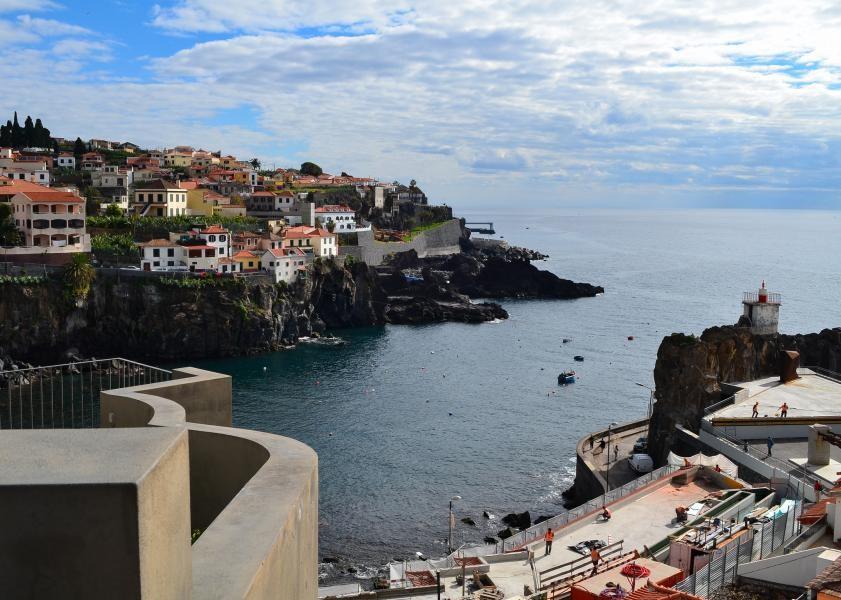 CT3/OU2I CT9/OU2I Madeira Island
