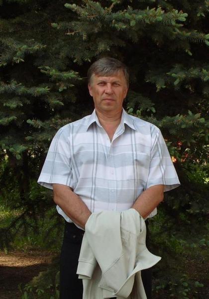 R100WW Andrey Korpachev, Ufa, Russia