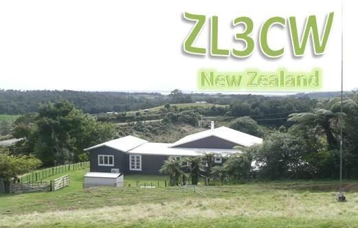 ZL1FOC Jacky Calvo, Tauranga, New Zealand