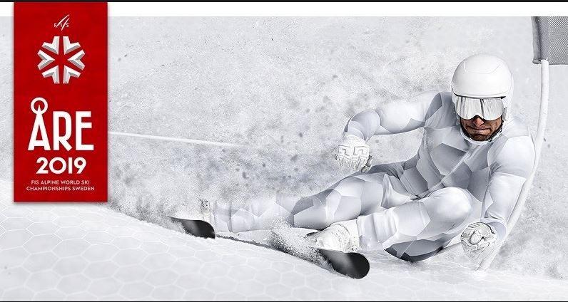 SE19SKI Biathlon World Championships Logo