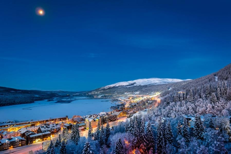 SE19SKI Are, Sweden