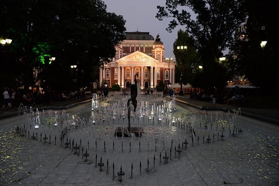 LZ60KAA Sofia, Bulgaria