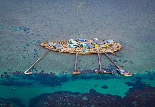 VK5MAV/6 Houtman Abrolhos Island, Australia