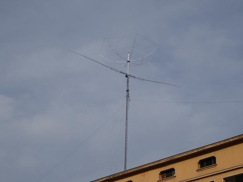 EF1L Radio Club Rioja, Lograna, La Rioja, Spain
