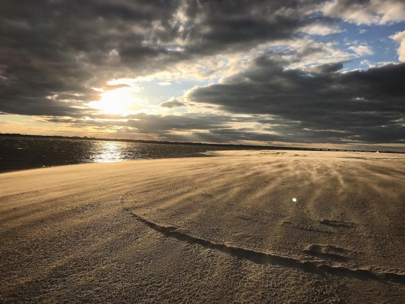 WA4DDH Amelia Island Florida