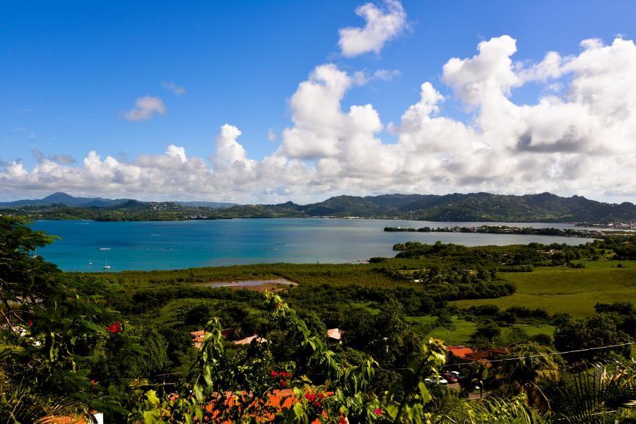 FM/OE3GEA Le Robert, Martinique