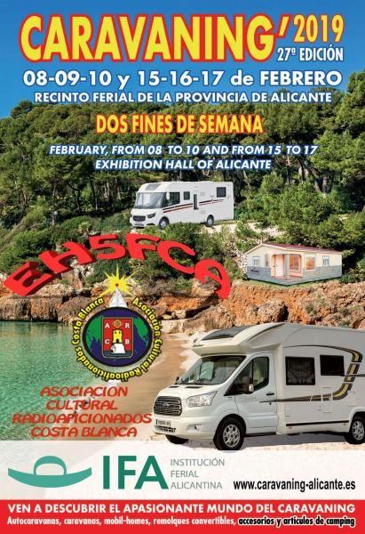 EH5FCA Alicante, Spain