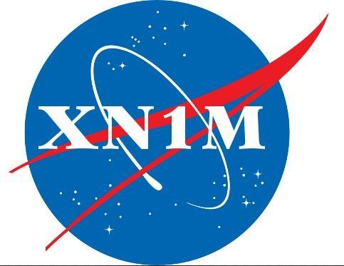 XN1M Portugal Cove, Newfoundland Island. Apollo 11 Moon landing