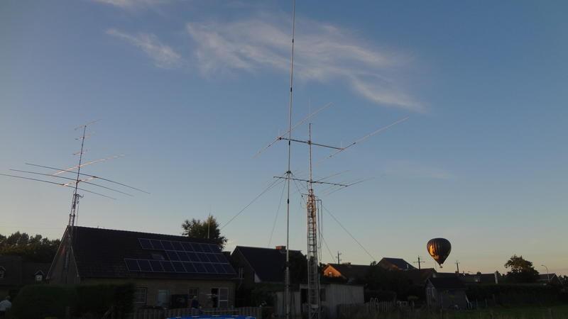 OT6M Voeren, Belgium Antennas