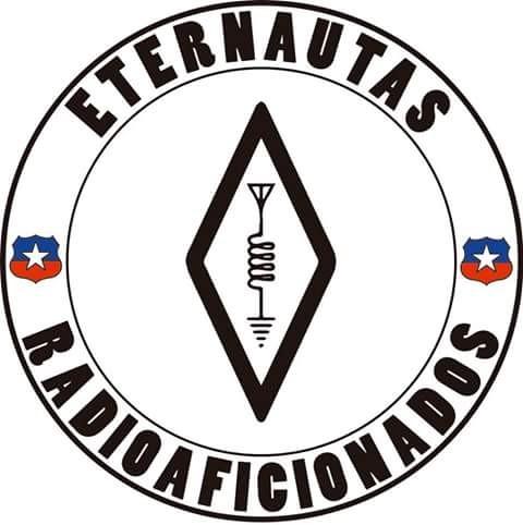 CB3ET Eternautas Radioaficionados, Quinta Normal, Santiago, Chile