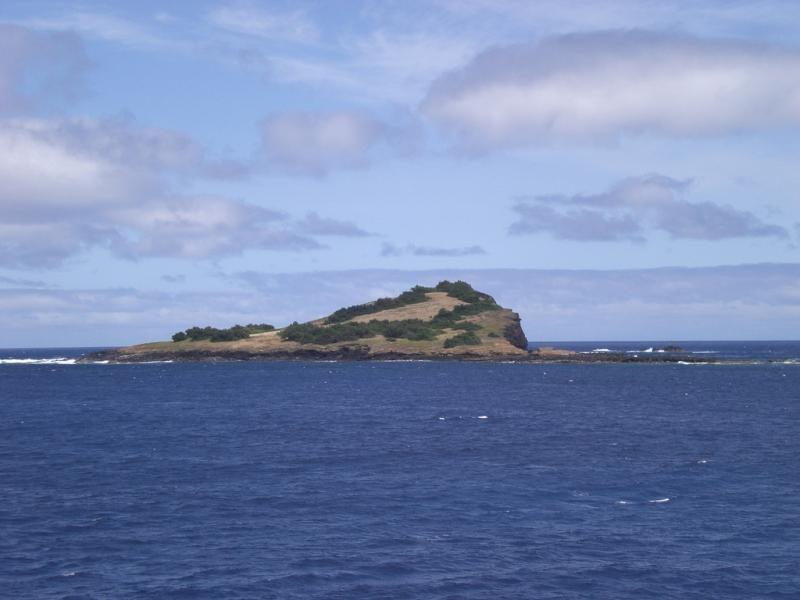 CT8/UZ5DX Graciosa Island, Azores