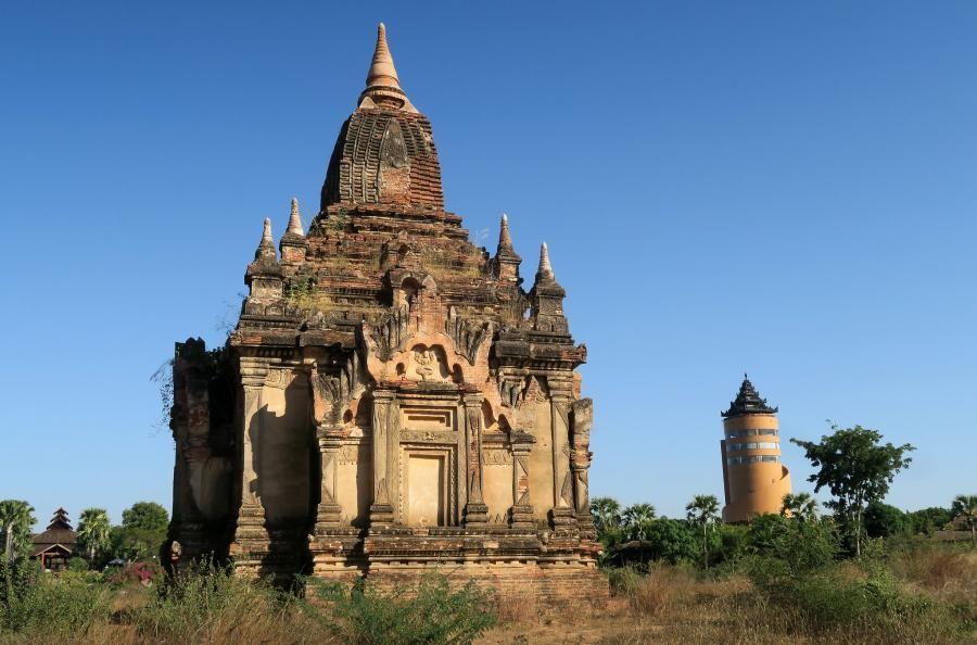 XZ2C Myanmar