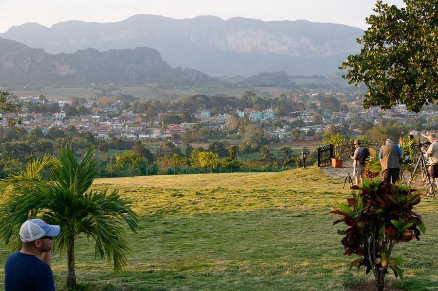 CO9AAA Pinar del Rio, Cuba