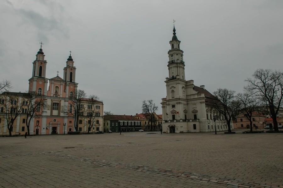 LY19SP Kaunas, Lithuania