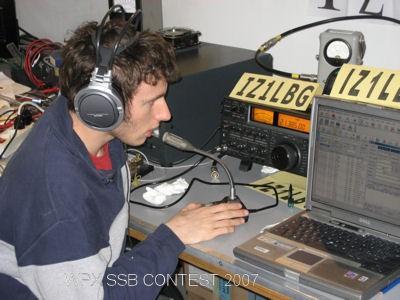 IR1G Filippo Vairo, Corazzone, Italy