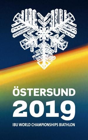 SB19SKI Ostersund, Sweden. Biathlon World Championship
