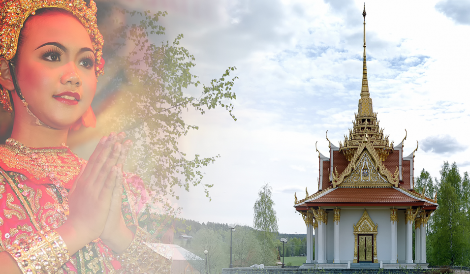 SI9AM King Chulalongkorn Memorial, Sweden. DX News
