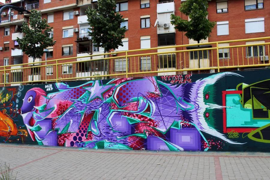 Z68FK Pristina, Kosovo