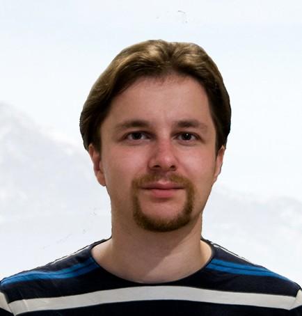 DL/RA1AIE Vladislav Vodopyan, Frankfurt, Germany