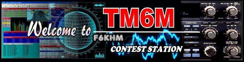 TM6M Brest, France