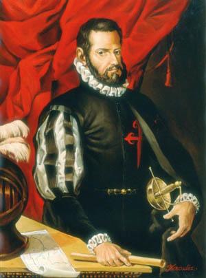 AN1PM Pedro Menendez de Aviles, Aviles, Asturias, Spain
