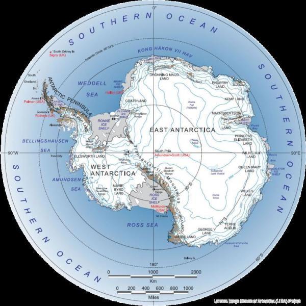 PA6ANT Cor Drinkwaard, Sliedrecht, Netherlands. Antarctic Activity Week